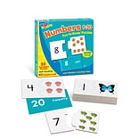 Trend® Fun-To-Know® Early Childhood Puzzles, Numbers 1-20