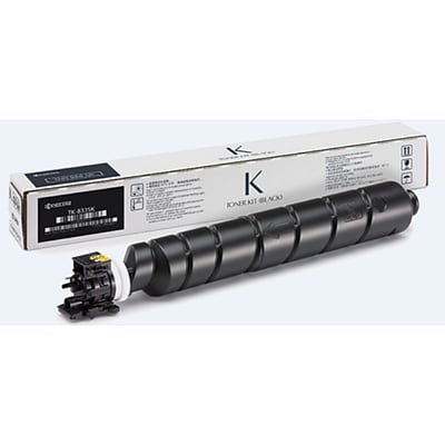 Kyocera/TK-8339K/Black Toner Cartridge (KYOTK8339K),