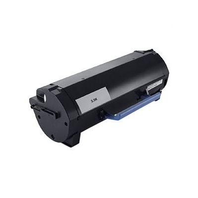Dell FR3HY Black Toner Cartridge, 3,000 Page, Standard Yield, Use & Return