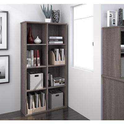toy transparent bookshelf organizer shelving amazon shelf bookcase cabinet organizing com closet cubby cube portable dp kousi storage