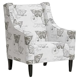 Wholesale Interiors Hammarby Arm Chair