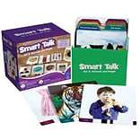 Educational Insights® Smart Talk™ Language Development Cards Set 3, Animals and People