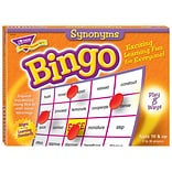 Bingo Game, Synonyms