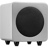 Kanto SUB6 6 200Watt Powered Subwoofer, Matte Grey