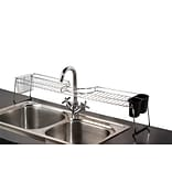 Home Basics Over Sink Caddy