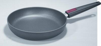 Woll Cookware Titanium Nowo Non Stick Skillet; 11'' Diameter