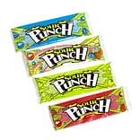 Sour Punch 4 Flavor Variety Box, 4.5 oz, 6 Pack