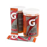 Gatorade Powder Packs Fruit Punch, 8 Pack, 8 Count