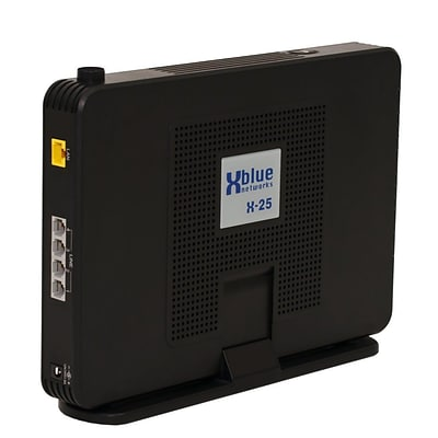 XBlue® 4Cola 4-Port Co Line Adapter