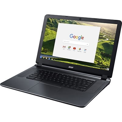 Acer CB3-532-C42P NX.GHJAA.004 15.6 Laptop Computer (Intel, 16 GBeMMC, 4GB, Intel HD Graphics 400)