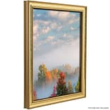 Charlton Home 0.75 Wide Picture Frame; 11 x 17