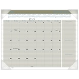 2018 AT-A-GLANCE® Executive Desk Pad, 12 Months, January Start, 22 x 17 (HT1500-18)