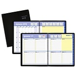 2018 AT-A-GLANCE® QuickNotes® Weekly/Monthly Appointment Book, 8x9 7/8 (76-01-05-18)