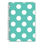2018 Blue Sky 5 x 8 CYO (Create Your Own) Cover Weekly/Monthly Planner, Penelope (100656)