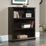 Darby Home Co Foster 44 Standard Bookcase; Estate Black