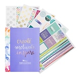 Erin Condren Monthly Sticker Book, Edition 2 (ACC- MH STBKCC2-1)