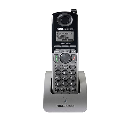 RCA 4-Line Business Phone System Accessory with Handset