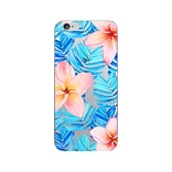 OTM® Prints Phone Case; Plumerias R  - Iphone 6/6S/7/7S