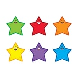 Stars Mini Accents® Variety Pack