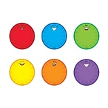 Trend Mini Accents Smiles Variety Pack