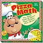 Games & Activities, Trend® Pizza Math Educational Games