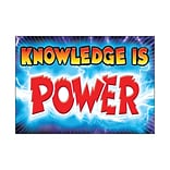 Trend ARGUS Poster; Knowledge is power