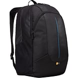 Case Logic Prevailer Carrying Case (Backpack) for 17.3, Notebook, Black (3203405)