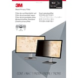 3M™ Privacy Filter for 18.5 Widescreen Monitor (PF185W9B)