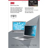 3M™ Privacy Filter for 15.6 Widescreen Laptop (PF156W9B)