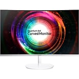 Samsung C27H711QEN 27 LED LCD Monitor, 16:9, 4 ms