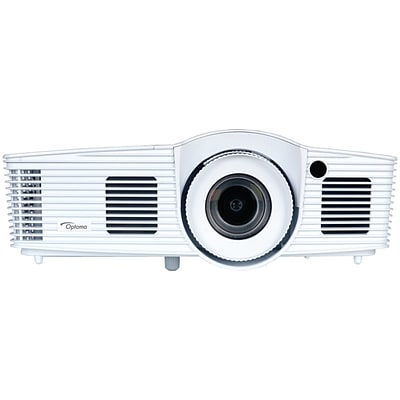 Optoma Eh416  DLP® 1080p Full HD Business Projector