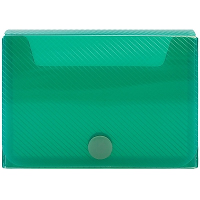 Jam paper large business card holder 225 x 325 x 1 green sold jam paper large business card holder 225 x 325 x 1 green colourmoves
