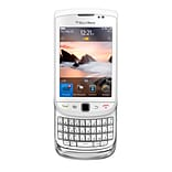 Blackberry Torch 9810 Unlocked GSM Blackberry OS Cell Phone; White