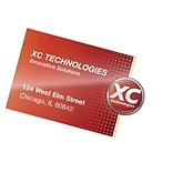 Premium Laminating Pouches, Business Card, 2 1/4 x 3 3/4, 5 mil., 100/Box
