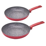Moneta Riviera 2 Piece Non-Stick Frying Pan Set