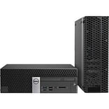 Dell™ OptiPlex 83F9F 7050 SFF Intel Core i7-7700 256GB SSD 8GB RAM WIN 10 Pro Desktop PC