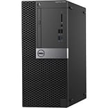 Dell™ OptiPlex 75 MT Intel Core i7-77 256GB SSD 16GB RAM WIN 1 Pro Desktop PC