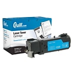 Quill Brandr Compatible Toner for Dell 310-9060 High Yield Cyan (100% Satisfaction Guaranteed)