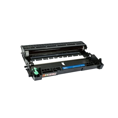 Quill Brand Remanufactured Brother® DR420 Black Drum Unit (Lifetime Warranty)