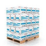 "Xerox® Vitality™ Multipurpose Printer Paper by the Pallet, 20 lb., 8 1/2"" x 11"", 11-20 Pallets"