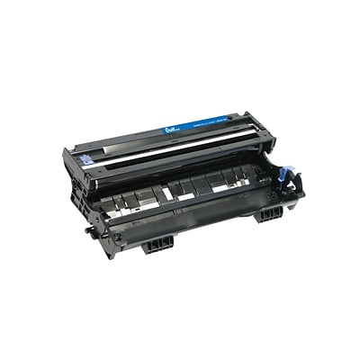 Quill Brand Remanufactured Brother DR400 Black Standard Drum Cartridge  (DR400) (100% Satisfaction Guaranteed)
