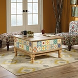 Mistana Campbell Lift Top Coffee Table