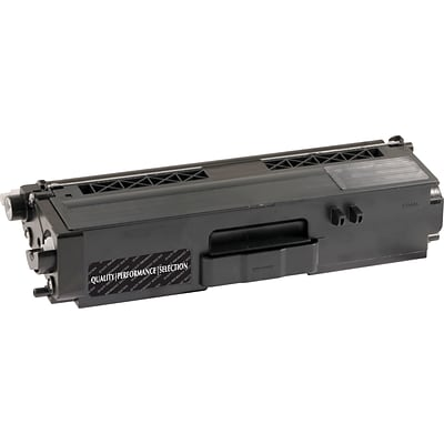 Quill Brand® Remanufactured Brother TN331 Black Toner Cartridge