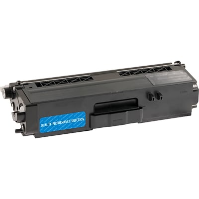 Quill Brand® Remanufactured Brother Cyan Toner Cartridge Standard Yield (TN-331C)