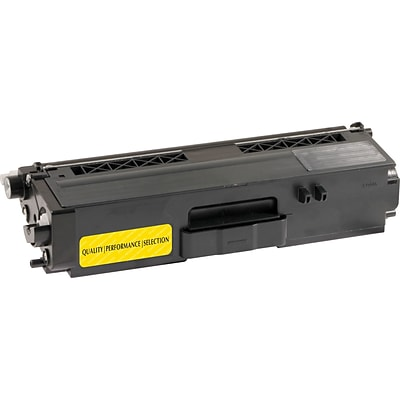 Quill Brand® Remanufactured Brother Toner Cartridge, Yellow, Standard Yield (TN331Y )