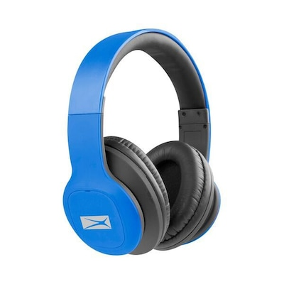 Altec Lansing Bluetooth Headphones, Blue