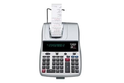 Canon(r) MP25D Printing Calculator