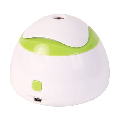 Briggs HealthSmart® Travel Mate® Personal USB Cool Mist Humidifier