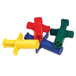 Dough Extruders, Pack of 4