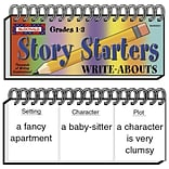 Write-Abouts, Story Starters, Grades 1-3